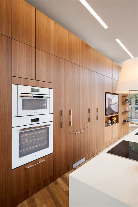 siematic kitchen cabinets siematic kitchen siematic wood veneer 2211