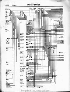 Electrical Wiring Diagram  Gto 52 Best 1964 Tempest  Left