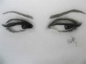 Drawing Realistic Eyes Easy How To Draw A Realistic Eye ...