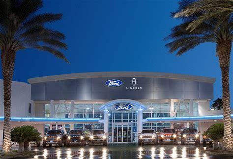 Team Ford by Team Ford Lincoln Las Vegas Nv 89130 Yp