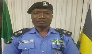 Police parade 30 inter-state robbers, kidnap suspects in ...