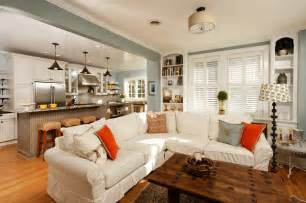living room and kitchen color ideas ideas to keep kitchen and living room together
