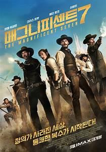 The Magnificent Seven DVD Release Date | Redbox, Netflix ...  Seven
