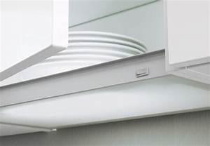 Küchenbeleuchtung Led Unterbau : k chenbeleuchtung und k chenlampen tipps von obi ~ Orissabook.com Haus und Dekorationen