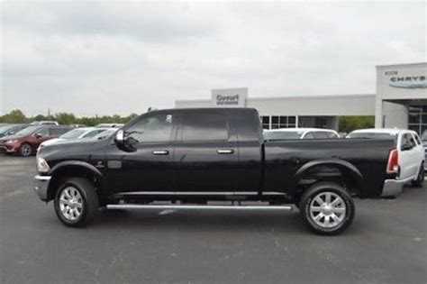 2015 Ram 2500 Short Bed For Sale Used Cars On Buysellsearch