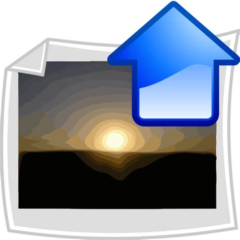 Cloud Upload Font Awesome.svg