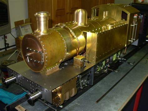 simplex super steam locomotive engineer building loco member link