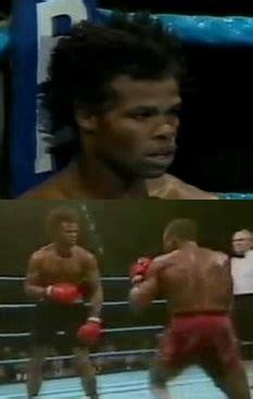 カークランド・レイン(Kirkland Laing)|「世界の強豪ボクサー」ボクシング・ブログ