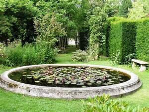 Jardin Des Plantes La Rochelle : un week end dans le perche jardin de la petite rochelle ~ Melissatoandfro.com Idées de Décoration