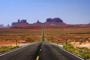 Monument Valley Arizona Landscape