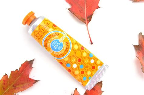 loccitane melting honey collection review