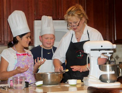 sur la table cooking classes atlanta teen cooking classes metro pic