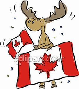 Cartoon: Cartoon Moose