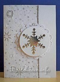 Edle Weihnachtskarten Basteln : weihnachtskarten basteln karten zu weihnachten gestalten ~ A.2002-acura-tl-radio.info Haus und Dekorationen