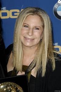 Barbra Streisand - Photocall du DGA Awards à Los Angeles ...