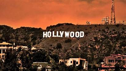 Hollywood Sign Wallpapers Backgrounds