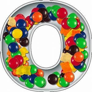 presentation alphabets candy dish letter o With alphabet letter candy dishes