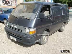 Toyota Hiace 91
