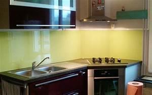 Pose Credence Verre : cr dence en verre d poli righetti ~ Premium-room.com Idées de Décoration
