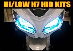 Hid Headlight