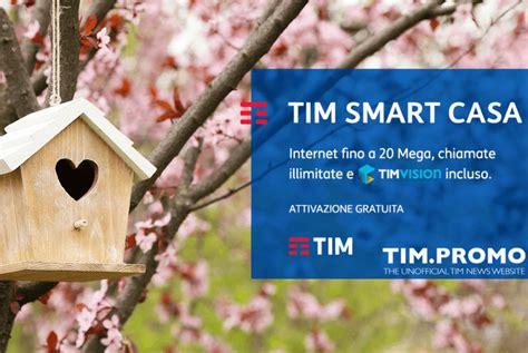 Offerta Tim Adsl Casa by Tim Smart Casa Offerta Tim Adsl A 24 90 Tim Promo