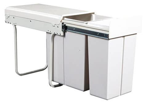 Cupboard Waste Bin by In Cupboard Waste Bins Kimberley Products Dandenong