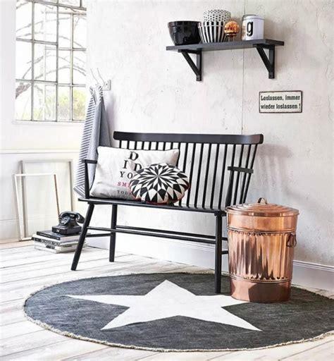 chaise de bar 15 idées déco d intérieur cuivrées pour une maison