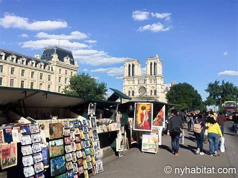 Appartamenti Parigi Marais by Appartamento A Parigi 3 Camere Da Letto Le Marais Pa