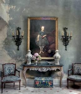 Wandgestaltung Vintage Look : tolle wandgestaltung mit farbe 100 wand streichen ideen ~ Lizthompson.info Haus und Dekorationen