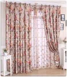French Country Curtain