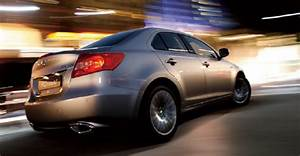 Suzuki Kizashi 2017 Sport in UAE: New Car Prices, Specs ...
