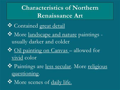renaissance  medieval art lesson