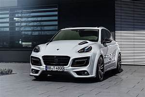2017 Porsche Cayenne Turbo S : so what if it s an suv with 720 hp this tuned cayenne turbo s is no slouch ~ Maxctalentgroup.com Avis de Voitures