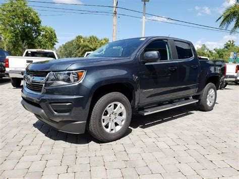 Gray Daniel Chevrolet by The New Shadow Gray Metallic Color For 2019 Chevy Colorado