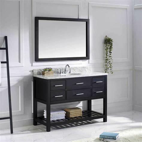 Modern Bathroom Vanities Los Angeles by Bathroom Vanities Los Angeles Polaris Home Design