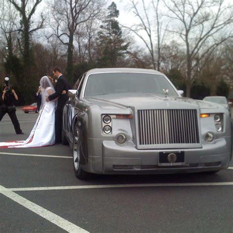 Royal Rolls Royce by The Royal Rolls Royce Phantom Ballantyne Limousine