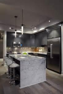 backsplash for black and white kitchen best 25 luxury kitchen design ideas on