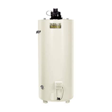 Commercial Tank Type Water Heater Nat Gas 74 Gal