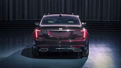 Cadillac Ct5 Luxury Premium 4k 5k Wallpapers