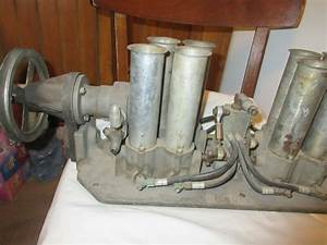 Flathead Ford - Replacement Engine Parts