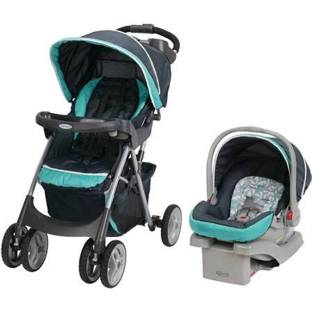 siege graco graco comfy cruiser click connect travel system harvest