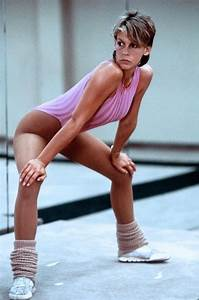 Jamie Lee Curtis Hottest Pictures - Unusual Attractions