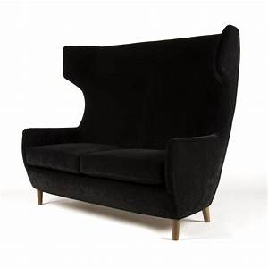 Couch Mit Hoher Lehne : hardy sofa by dare studio design sean dare ~ Bigdaddyawards.com Haus und Dekorationen