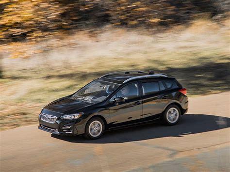 Subaru Impreza Station Wagon by 8 New Station Wagons Autobytel
