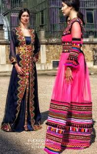 robe kabyle moderne robe kabyle robe caftans and traditional