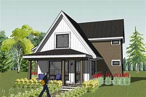 Modern Small Bungalow House Design Small House Plans For ...