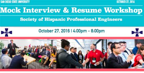 shpe san diego professional chapter providing