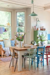 Dining Room Colors Ideas Mix And Match Furniture 40 Dining Room Ideas Decoholic