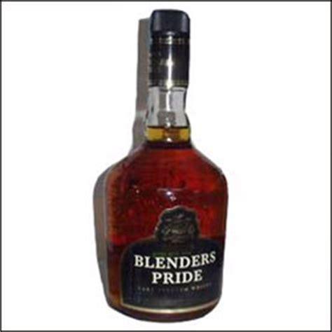 Seagrams Blenders Pride Rare Premium Whisky   send Whisky