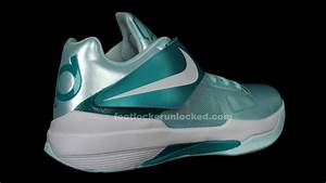 """Nike Zoom KD IV """"Easter"""" - New Images"""